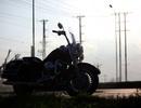 Harley Davidson Road King Classic - Một lần được chiêm ngưỡng