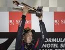 Sebastian Vettel làm F1 nhàm chán?