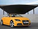 Audi ra TTS phiên bản giới hạn đặc biệt.