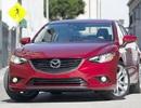 Tìm hiểu Mazda6 2014 tại Mỹ.