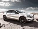 Khách hàng chưa được nhận GLA, Mercedes đã ra bản nâng cấp