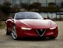 Fiat sẽ tập trung vực dậy thương hiệu Alfa Romeo