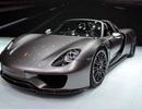 Porsche ào ạt ra xe mới