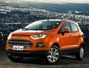 Ford đưa 17 mẫu xe mới tới Trung Đông và Châu Phi
