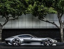 Mercedes-Benz hé lộ xe mới trên PlayStation 3?