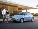 Fiat 500 - phiên bản ngược thời gian