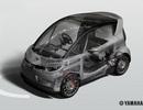 Yamaha chuẩn bị gia nhập ngành sản xuất ôtô