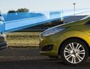 Tìm hiểu tính năng phanh xe chủ động Active City Stop trên Ford Focus