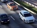Volvo thử nghiệm hệ thống lái xe tự động
