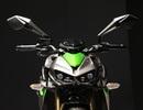 Đã có nhà phân phối chính thức Kawasaki tại Việt Nam