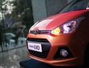 Hyundai Grand i10 tại Việt Nam có giá từ 359 triệu đồng