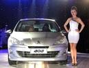 Peugeot 408 có giá 1,049 tỷ đồng tại Việt Nam