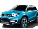 Suzuki tự phát triển động cơ diesel
