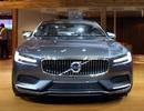 Volvo Coupé concept sự ngạc nhiên đến từ Bắc Âu
