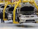 Thị trường ôtô Pháp xuống mức thấp nhất trong 15 năm
