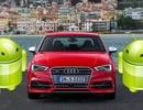 Audi sẽ bắt tay với Google?