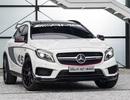 Nâng cấp mới dành cho Mercedes- Benz GLA 45 AMG