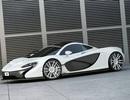 McLaren P1 với một góc nhìn khác