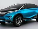 Honda Vision XS-1 Concept: Cho gia đình và cho bạn bè