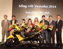 Yamaha Việt Nam ra mắt hai mẫu xe mới