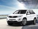 Sẽ có KIA Sorento diesel lắp ráp tại Việt Nam