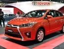 Toyota Yaris 2014 ra mắt ở Thái - chuẩn bị về Việt Nam?