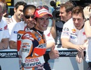 Marquez và Repsol: Đi tìm đối thủ đích thực