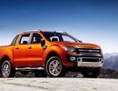Ford Ranger quyết giành vị trí số một dòng bán tải với phiên bản 3.2L