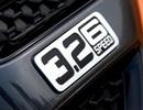 Ford Ranger 3.2L có giá 838 triệu đồng