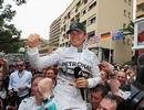 Không phải là Hamilton, nhưng vẫn là Mercedes