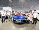 Khách hàng mua xe Audi được mời đi nghỉ tại Phú Quốc