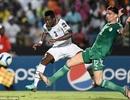 CAN 2015: Gyan Asamoah tỏa sáng, Ghana thắng nghẹt thở