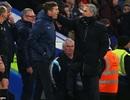 Chelsea thua thảm, Mourinho bị đối thủ từ chối bắt tay