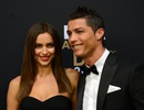 Irina Shayk xác nhận chia tay C.Ronaldo