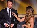 Manuel Neuer: Quả bóng đồng, chất lượng… vàng