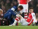 Arsenal trả giá đắt sau chiến thắng trước Leicester