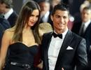 C.Ronaldo lần đầu lên tiếng về vụ chia tay Irina Shayk