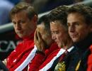 """Van Gaal lo sợ """"ác mộng MK Dons"""" lặp lại"""