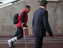 MU chịu tổn thất lớn sau thất bại trước Swansea