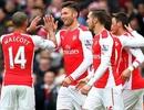 Arsenal thăng hoa, Wenger vẫn bi quan