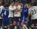 Hậu vệ Chelsea bị nghi ngờ cắn đối thủ