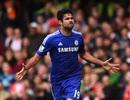 Chelsea hẹn ngày trở lại của Diego Costa