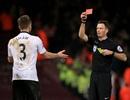 Trọng tài mang họa cho MU ở trận derby Manchester?