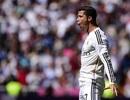 C.Ronaldo ghi bàn trên chấm đá phạt sau 11 tháng