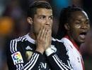 Real Madrid quyết kháng cáo thẻ vàng oan của C.Ronaldo