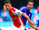 Những vấn đề quan trọng ở đại chiến Arsenal-Chelsea