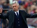 Phản ứng của Ancelotti sau khi bị sa thải