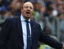 Rafa Benitez chính thức rời Napoli, sẵn sàng tới Real Madrid