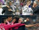 Cầu thủ Real Madrid đòi giữ chân Ancelotti