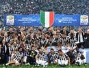 Juventus đả bại Napoli trong ngày giương cao Scudetto